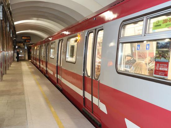 Бывший глава Метростроя проведет метро в Ленинградскую область