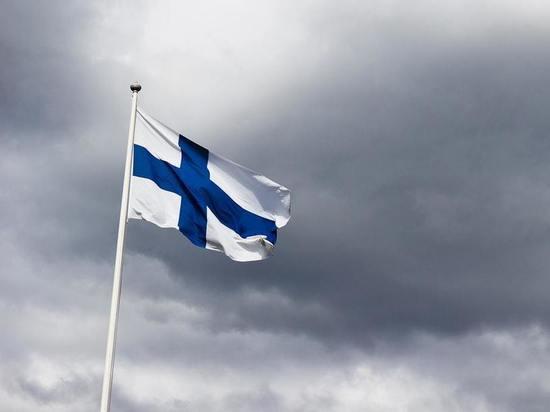 Автобус из Петербурга привез в Финляндию коронавирус