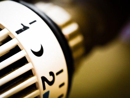 Отопление в Ижевске дали уже на 74 социальных объектах
