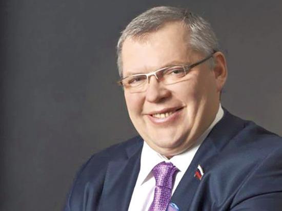 Ценные бумаги нашлись на счетах экс-депутата Госдумы