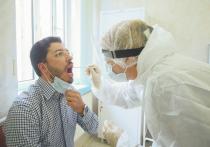 Одновременное заражение гриппом и коронавирусом чревато печальными последствиями