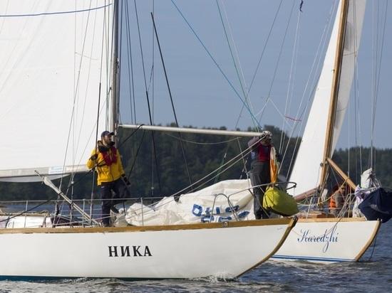 Яхт-клуб Профсоюзов оставили без воды, а яхтсменов – без надежды