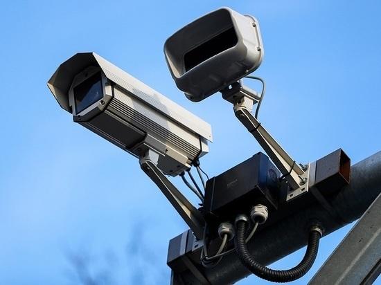 Камеры фиксации ПДД на калужских дорогах поставят на новые места