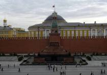 Мавзолей на Красной площади - одно из самых «резонансных» мест столицы