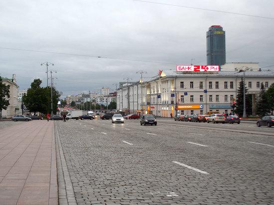 Мораторий на улицу Крапивина и другие памятные названия до 2023 года предложили в гордуме