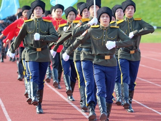 Сахалинские казаки мечтают о создании своего этнокультурного городка