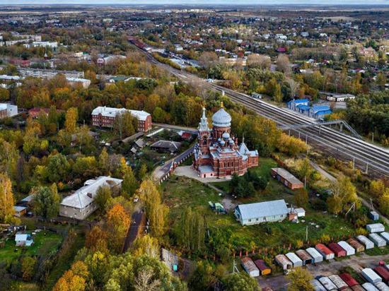 Будет где отдохнуть: в Фурманове появится новая зона отдыха