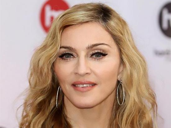 Мадонна собралась снять автобиографический фильм