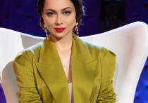 Актриса Настасья Самбурская: «Куплю сумку, куплю туфли»