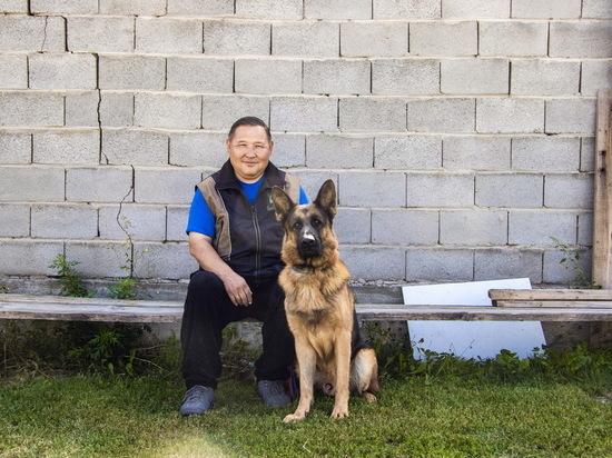 Януш Леон Вишневский: «Боже, помоги мне быть таким человеком, каким считает меня моя собака...»