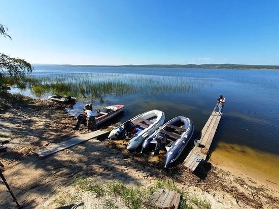 В Забайкалье готовят к запуску новый туристический маршрут