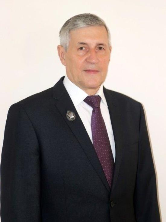Директор Тамбовского колледжа искусств Юрий Толмачев стал лауреатом премии Тамбовской области имени Марии Мордасовой