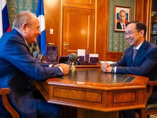 Ввод в строй «Силы Сибири» открыл возможность для дальнейшей газификации районов Якутии