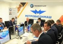 Прошло заседание Бюро Союзмаша России и Лиги содействия оборонным предприятиям