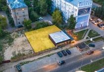 В июле 2019 года комитет по строительству, архитектуре и развитию Барнаула обязал собственников павильона снести его