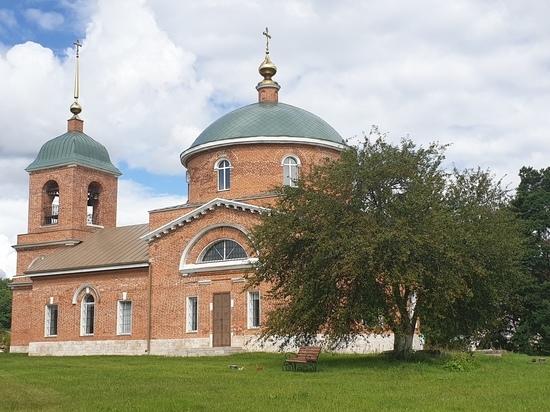 Где в заповедных местах Серпухова можно прикоснуться к православной святыне
