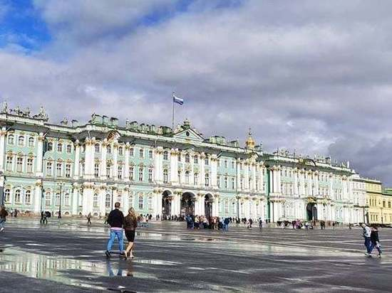 Циклон из Карелии испортит погоду в Петербурге 16 сентября