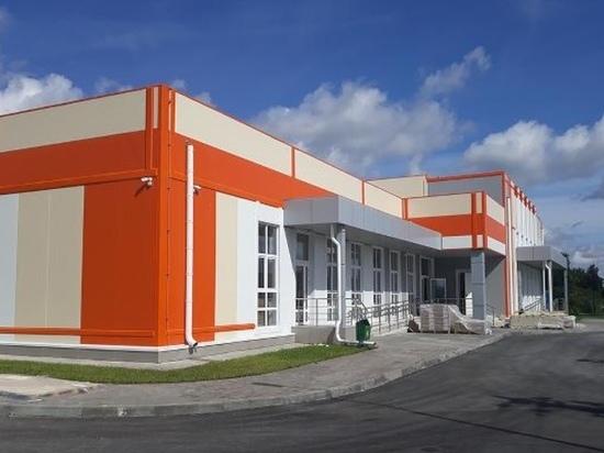 В Ялуторовском районе готовится к открытию детская школа искусств
