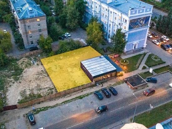 Кофейню «Чёрный квадрат» отстояли в суде и теперь хотят продать за 25 миллионов