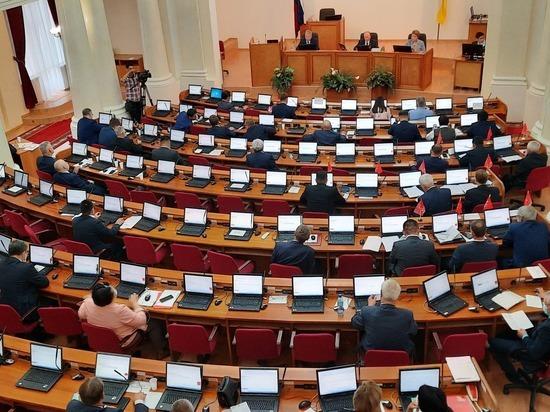 Новые руководители в парламенте Бурятии могут не получить VIP- пенсии