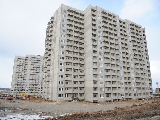 Из областной казны будут выделять деньги на жильё для бюджетников
