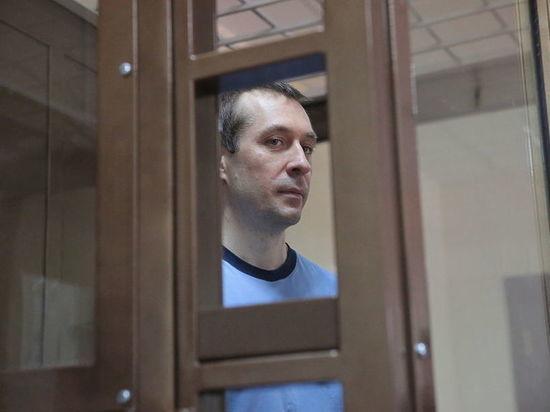 Суд решил выселить дочь полковника-миллиардера Захарченко из квартиры в Москве