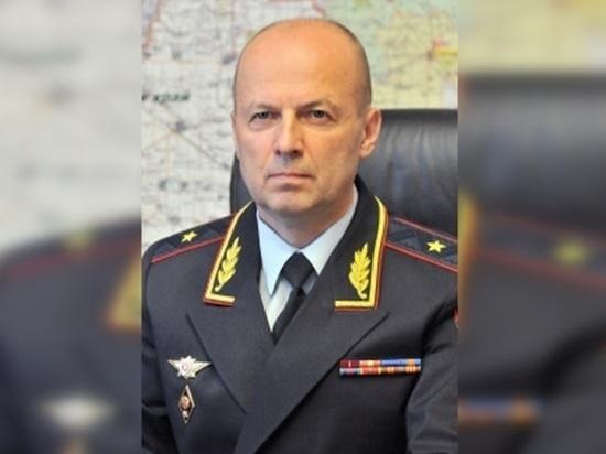 Замначальника ГУ МВД по Ростовской области скончался от коронавируса