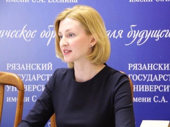 Депутатом Рязанской гордумы станет Елена Акимкина