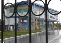 В Ноябрьске городской стадион закрыли для подготовки к «Арктическим экстремальным играм»