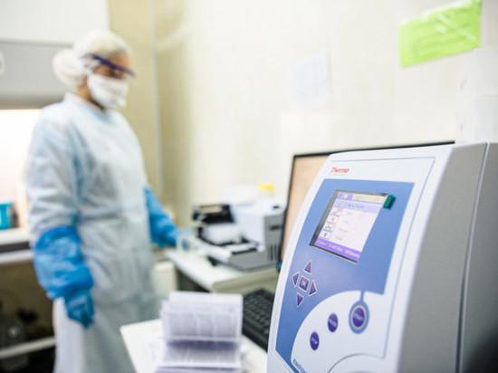 В Заполярье выявлено 75 новых случаев заражения коронавирусом