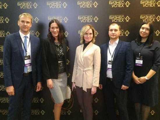 ВТБ принял участие в иркутском этапе Национальной премии «Бизнес-Успех»