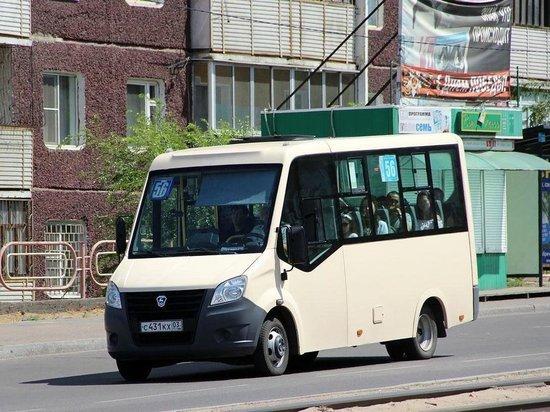 Повышение цен на проезд в трамваях и маршрутках Улан-Удэ объяснили «исходом» водителей