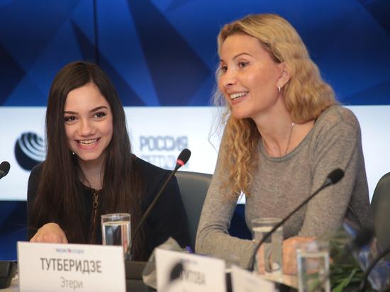 Сенсация дня: Медведева вернулась в группу Этери Тутберидзе