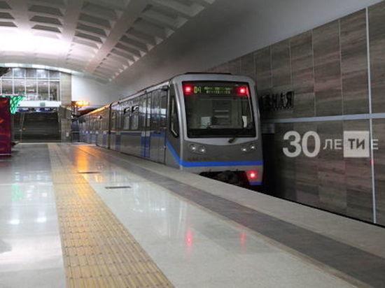 Проект второй ветки казанского метро получил положительное заключение