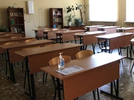 «Коронавирусные» классы в омских школах закрывают на карантин