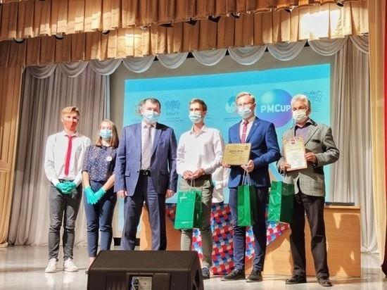 Сбербанк поздравил победителей чемпионата по проектному управлению среди школьников
