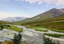 Величие гор и многообразие природы: сотрудники музея Ноябрьска вернулись из экспедиции на Полярный Урал