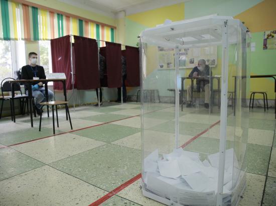 В минувшее воскресенье в регионе прошли выборы в местные органы самоуправления, в том числе и в Думу Нижнего Новгорода