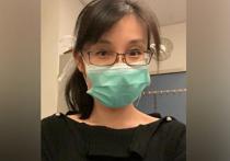 Беглая вирусолог из Китая в интервью американскому каналу Fox News обвинила власти КНР в «намеренном» создании и распространении вируса COVID-19