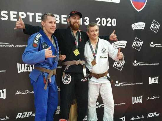 Ставропольские спортсмены показали «Казачью Крепость» на всероссийском турнире
