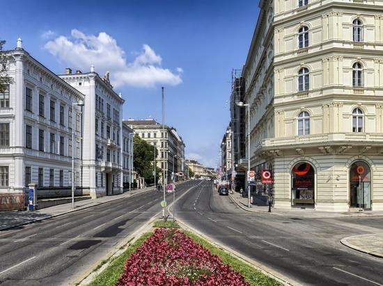Германия: Федеральное правительство объявляет Вену зоной риска