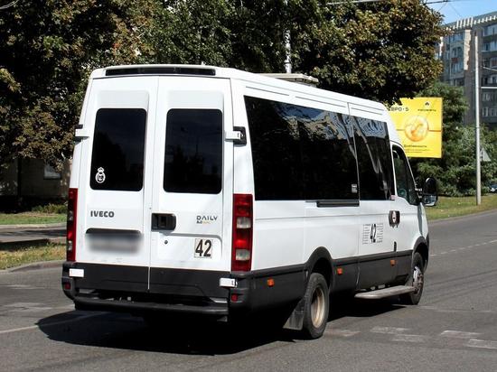 В Ставрополе приняли меры к нерадивым водителям маршруток