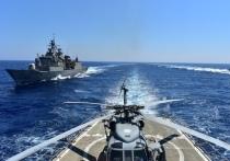 Украина и НАТО отработают совместные действия против российской агрессии