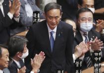 «У премьер-министра Японии нет мотивов развивать отношения с Россией»