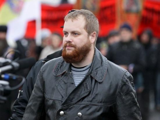 «Сломать и уничтожить»: националист Демушкин выдвинул версию смерти Тесака