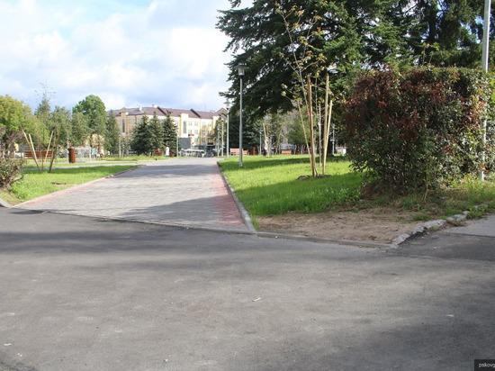 Три объекта в Пскове сдадут к 15 октября