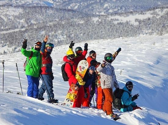 Приисковый получит более 20 миллионов рублей на развитие горнолыжного курорта