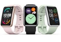 Предварительный заказ на умные часы HUAWEI WATCH FIT превзошел ожидания