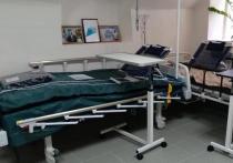 В среду, 16 сентября, в Кадоме Рязанской области открыли пункт проката технических средств реабилитации при комплексном центре социального обслуживания населения