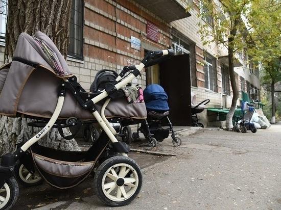 В Волгограде готовится к открытию кризисный центр для беременных